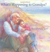 WHATS HAPPENING TO GRANDPA?