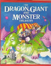 Drag/Giant/Mons Treas