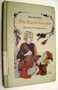 Wanda Gags the Earth Gnome