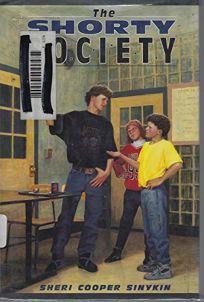 The Shorty Society: 9