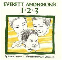 Everett Andersons 1-2-3