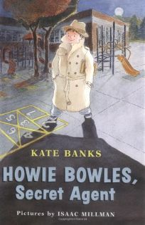 Howie Bowles