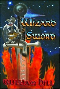 Wizard Sword