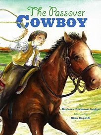 The Passover Cowboy