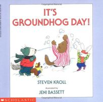 Its Groundhog Day