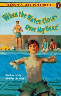When the Water Closes Over My Head