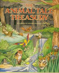 Animal Tale Treasury