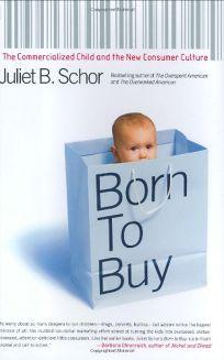 Born to buy juliet schor essay