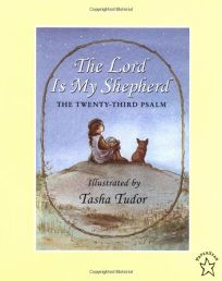 The Lord Is My Shepherd: 4