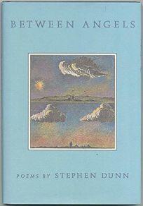 Between Angels: Poems
