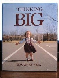 Thinking Big: The Story of a Young Dwarf