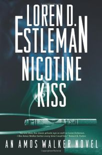 Nicotine Kiss: An Amos Walker Novel