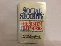 Social Security: The System That Works