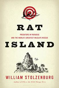 Rat Island: Predators in Paradise%E2%80%94And the World%E2%80%99s Greatest Wildlife Rescue
