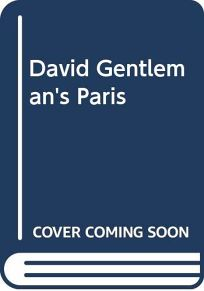 David Gentlemans Paris