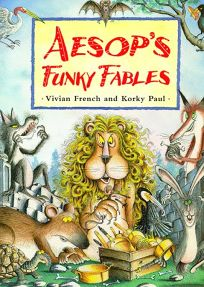 Aesops Funky Fables: 9
