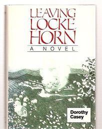 Leaving Locke Horn