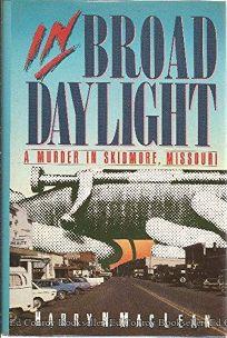 In Broad Daylight: A Murder in Skidmore