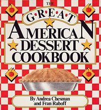 The Great American Dessert Cookbook