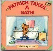 Patrick Takes a Bath