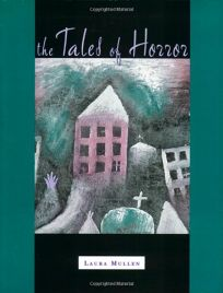 The Tales of Horror: [A Flip-Book]