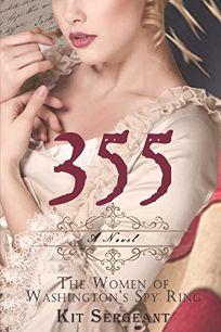 355: The Women of Washington's Spy Ring