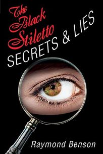 The Black Stiletto: Secrets & Lies: The Fourth Diary—1961