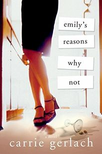EMILYS REASONS WHY NOT