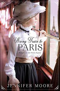 Wrong Train to Paris