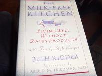 Milk Free Kitchen