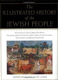 The Illustrated History of the Jewish People