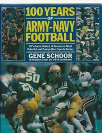 100 Years of Army-Navy Football