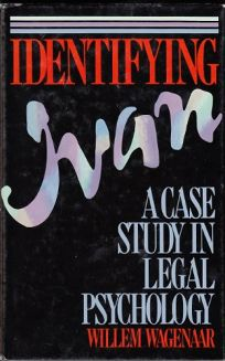 Identifying Ivan: A Case Study in Legal Psychology