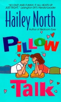 Fiction book review pillow talk by hailey north author avon books pillow talk buy this book fandeluxe Choice Image