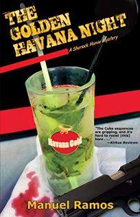The Golden Havana Night: A Sherlock Homie Adventure