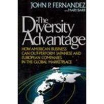 Diversity Advantage