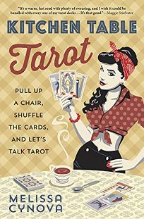Religion book review kitchen table tarot pull up a chair shuffle kitchen table tarot pull up a chair buy this book workwithnaturefo