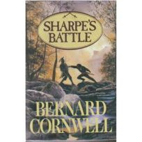 Sharpes Battle: Richard Sharpe and the Battle of Fuentes de Onoro