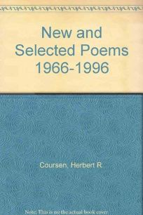 New and Selected Poems 1966-1996