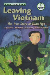 Leaving Vietnam: The Story of Tuan Ngo