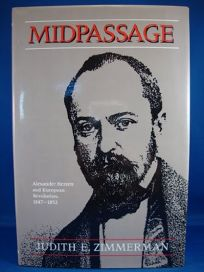 Midpassage: Alexander Herzen and European Revolution