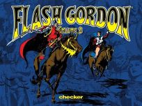 ALEX RAYMONDS FLASH GORDON: Volume 2