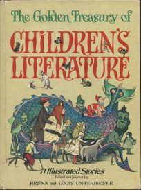 Golden Treasures of Childrens Literature