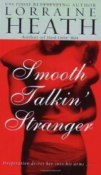 SMOOTH TALKIN STRANGER