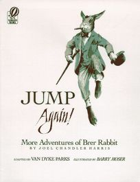Jump Again!: More Adventures of Brer Rabbit