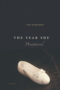 The Year She Disappeared