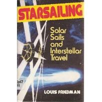 Starsailing: Solar Sails and Interstellar Travel