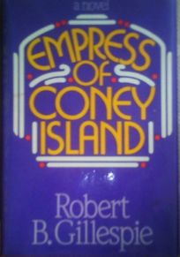 Empress of Coney Island: A Novel of Suspense