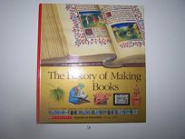 The History of Making Books: From Clay Tablets