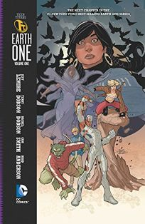 Teen Titans Earth One: Volume One